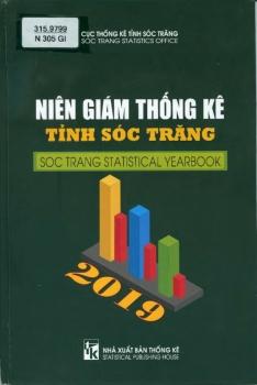 Niên giám thống kê tỉnh Sóc Trăng năm 2019